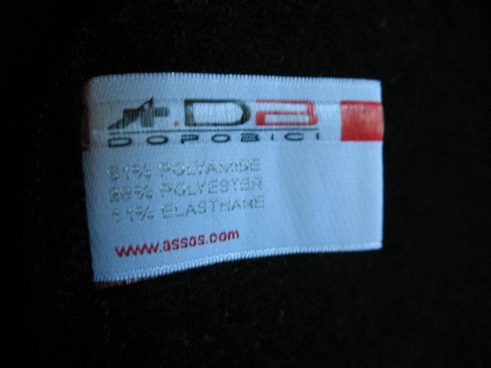 Жилет ASSOS bmc dopo bici DB8 insulator vest (размер M) - 11