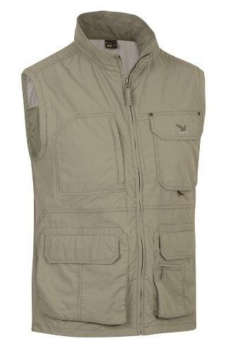 Жилет SALEWA quartz 5c dryton vest (размер 52-XL) - 15