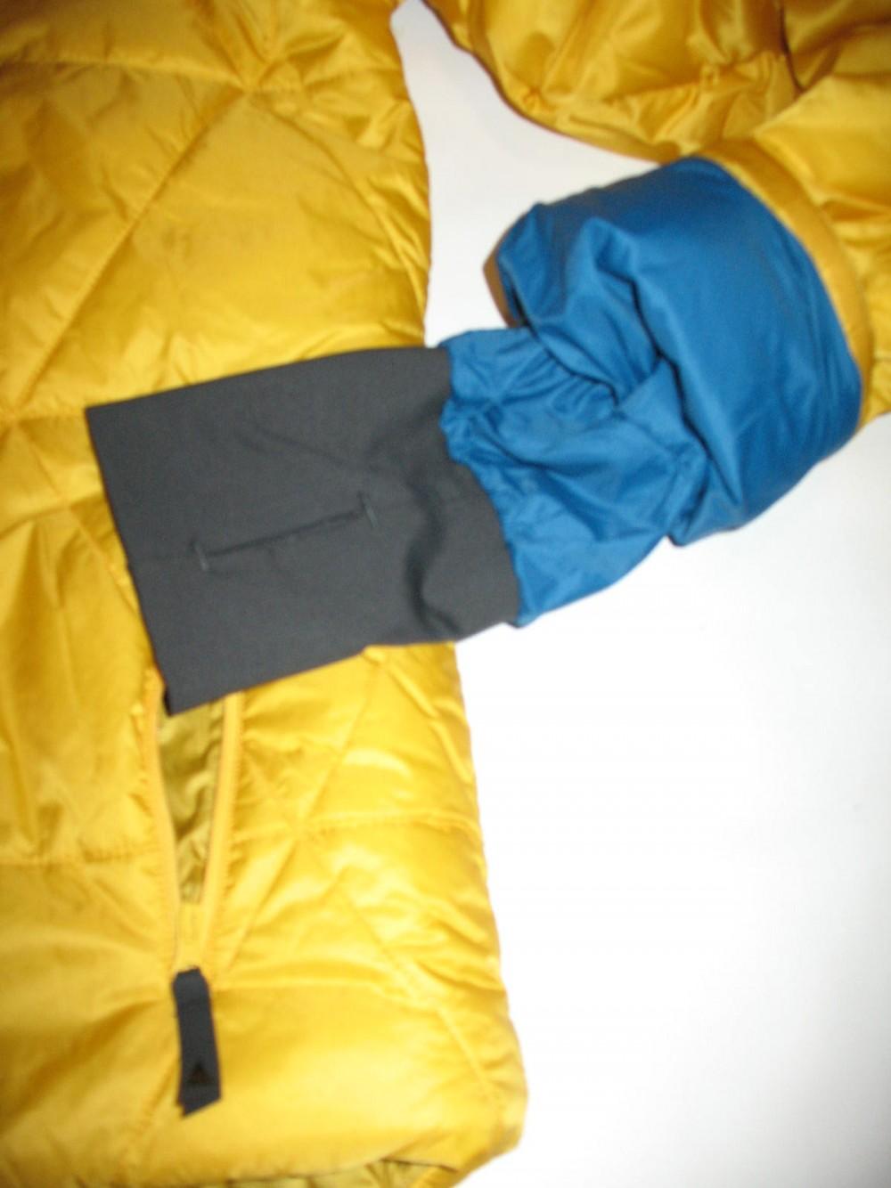 Куртка MUSTO еvolution primaloft jacket (размер XL) - 8
