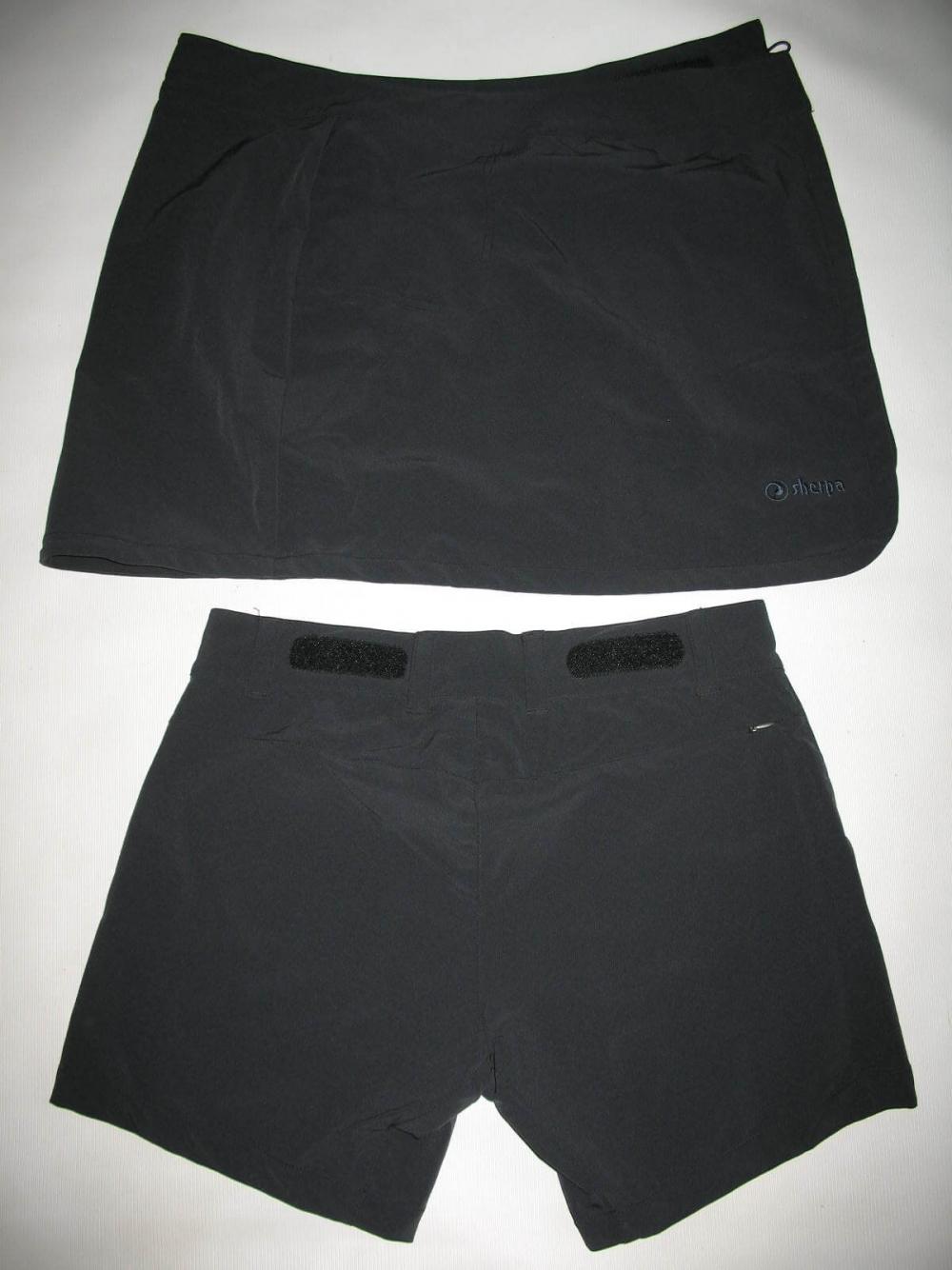 Шорты SHERPA mamta shorts-skirt lady (размер M) - 3