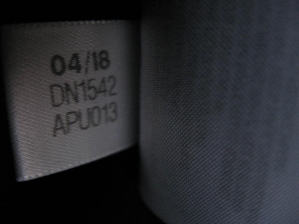 Куртка ADIDAS id hybrid jacket (размер M) - 12