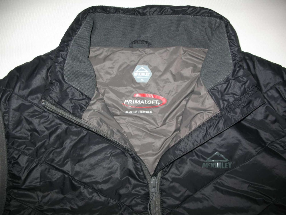 Жилет McKINLEY bellville  primaloft vest (размер XL) - 4