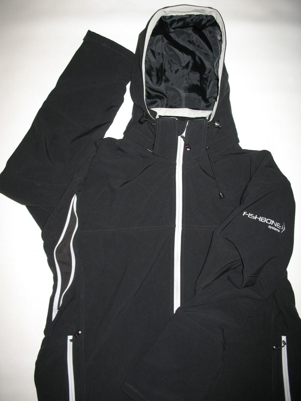 Куртка D.A.D pilberra softshell jacket (размер XXL) - 3