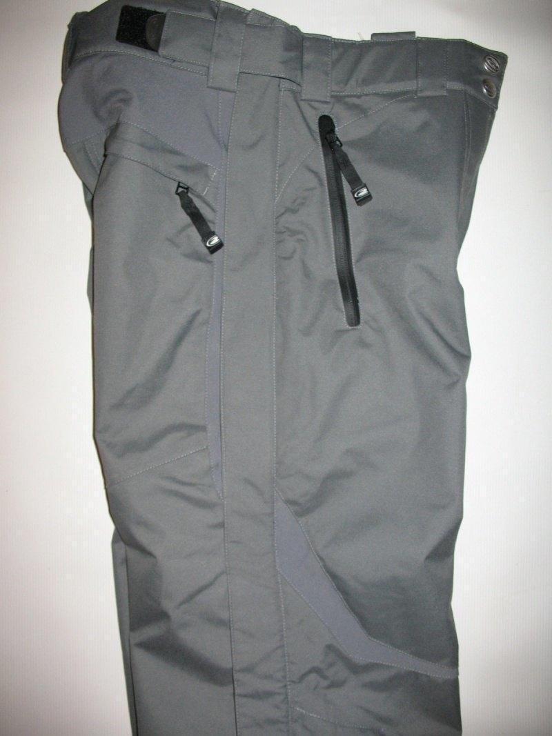 Штаны ZIENER onyx pants lady  (размер 36-S/XS) - 6