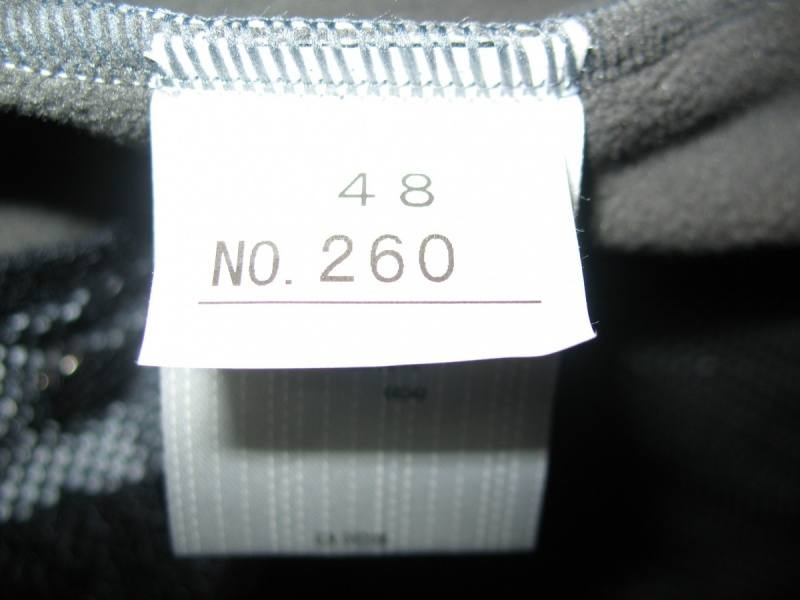 Куртка DESCENTE swissski team softshell W (размер 48/M) - 6