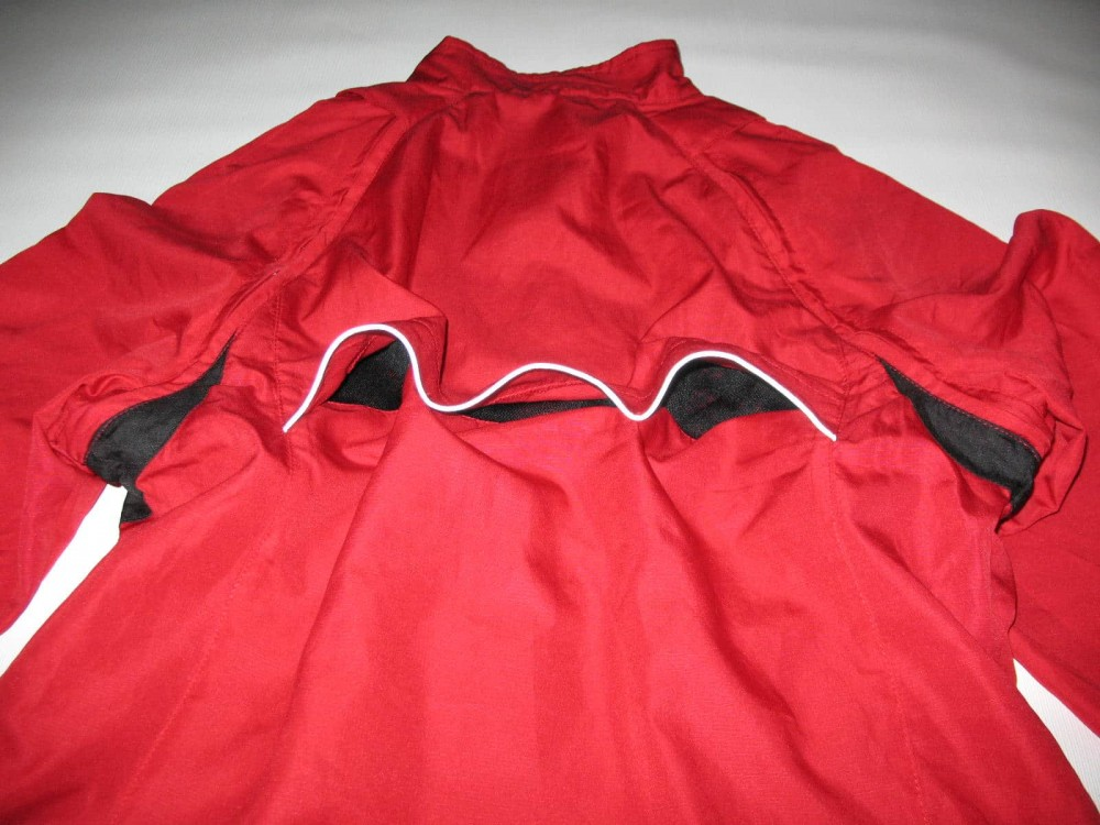 Куртка JAMES&NICHOLSON 2in1 jacket lady (размер S/M) - 4