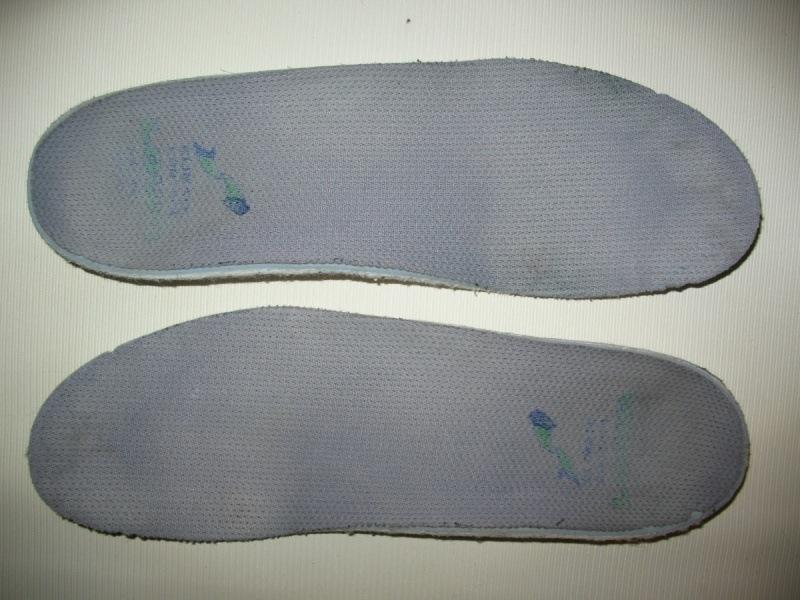 Ботинки LOWA  Tibet pro GTX lady  (размер US 7, 5/UK6/EU39, 5  (253mm)) - 3