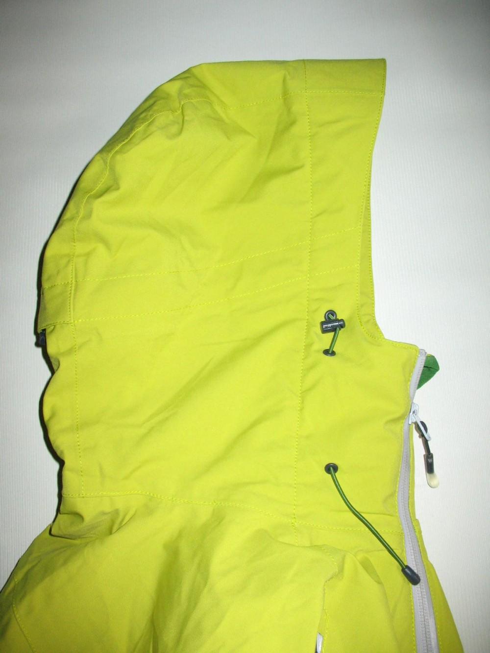 Куртка FERRINO dom jacket lady (размер М) - 12