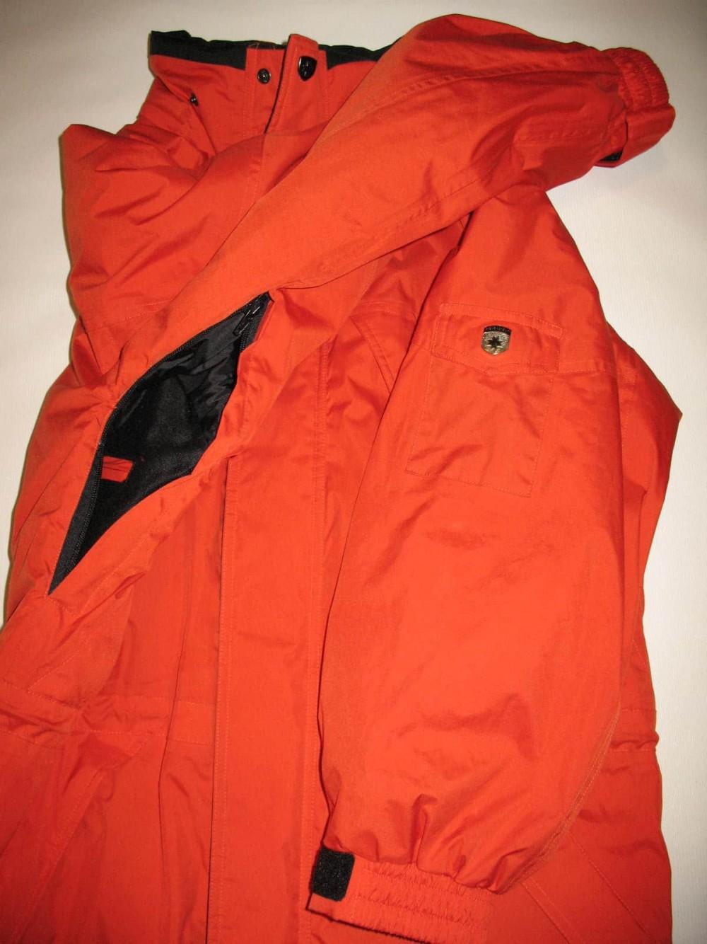 Куртка WELLENSTEYN brandungsparka jacket (размер S/M) - 13