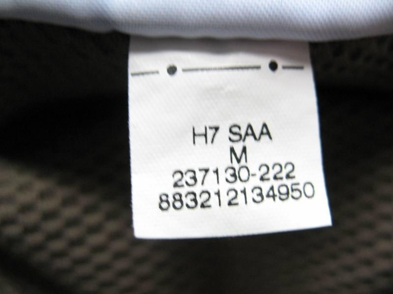 Футболка NIKE fit dry  (размер 178см/M) - 10