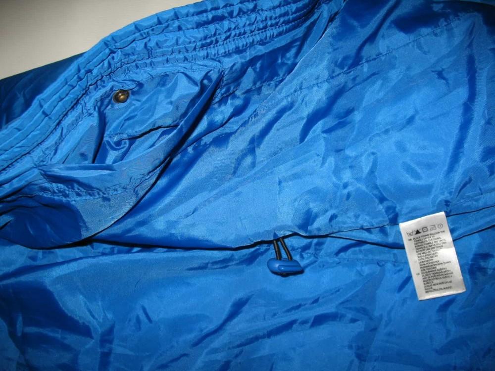 Куртка LOGG outdoor down jacket lady (размер S/XS) - 6