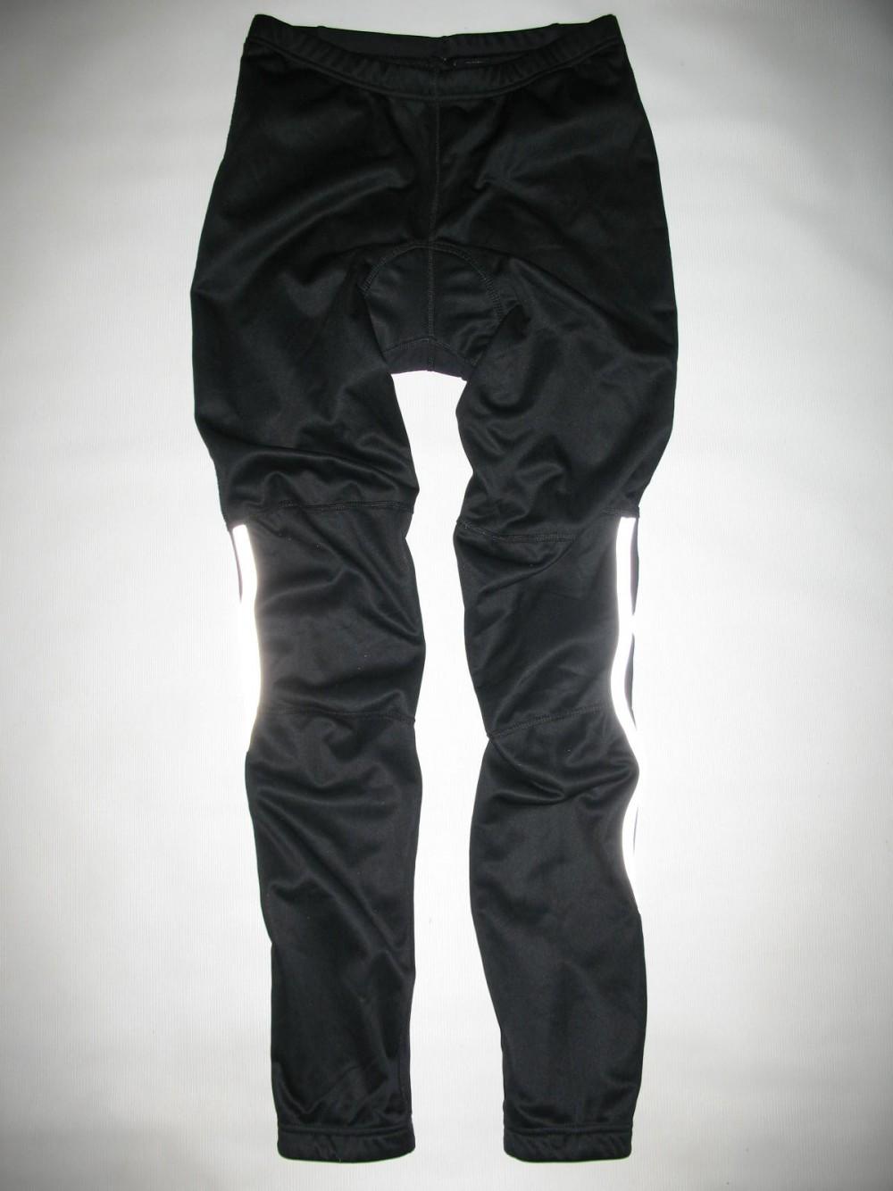 Велобрюки CRANE windstopper cycling pants lady (размер 38-М) - 1