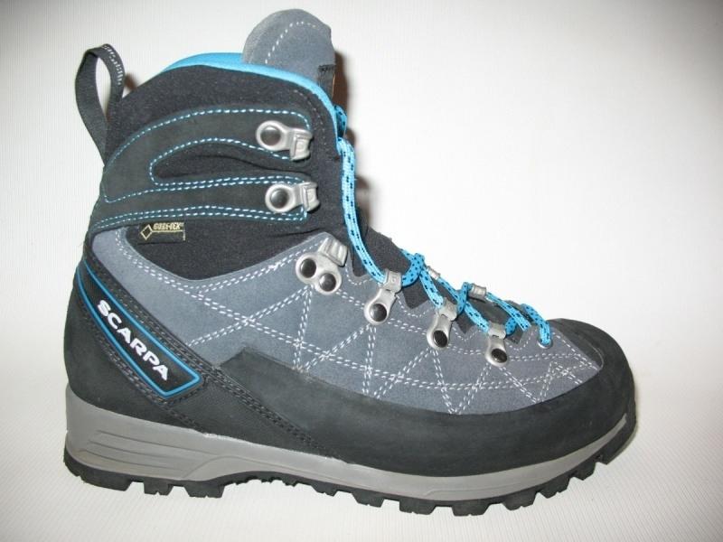 Ботинки SCARPA R-Evo Pro GTX lady (размер UK4/US5/EU36, 5(на стопу 230-235mm)) - 1
