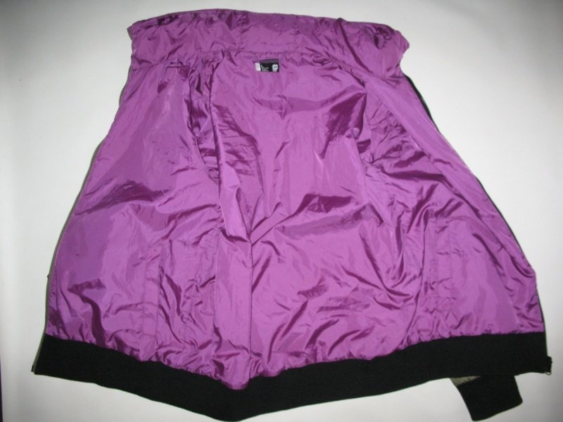 Куртка  ORAGE    Livingston Reversible Hoodie  jacket  (размер L/XL) - 4