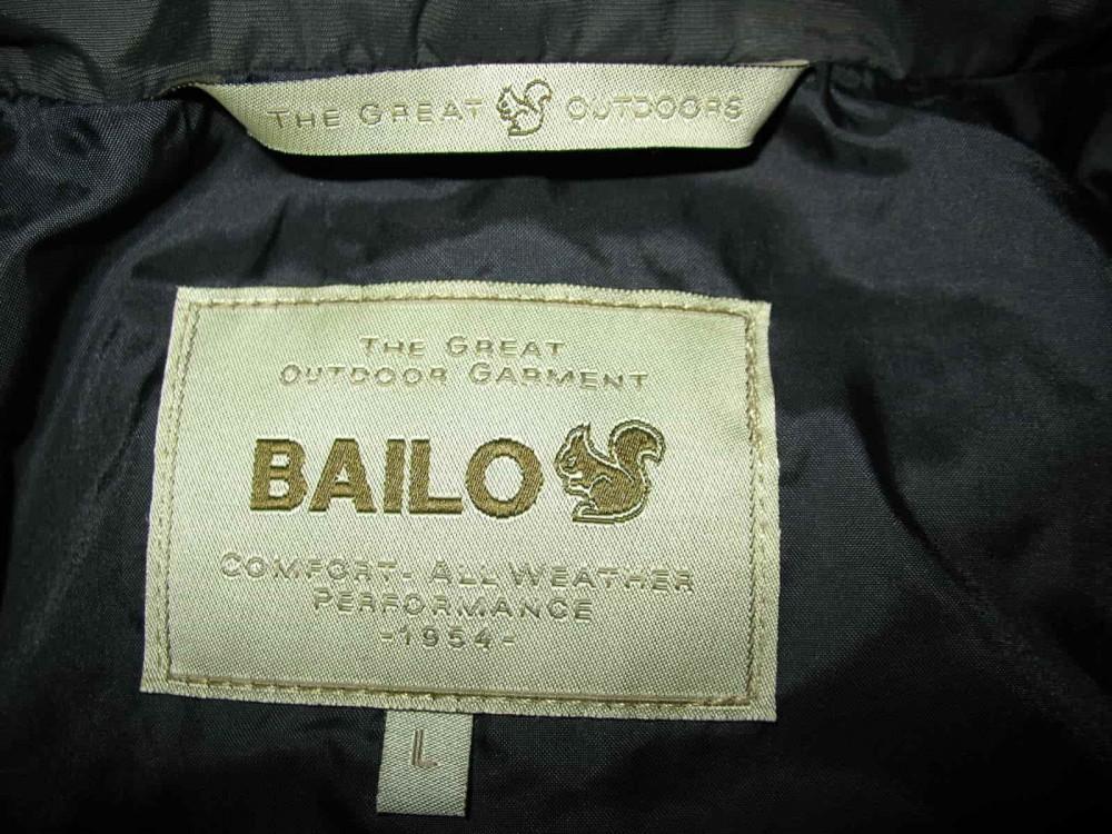 Куртка BAILO gtx jacket lady (размер L) - 10