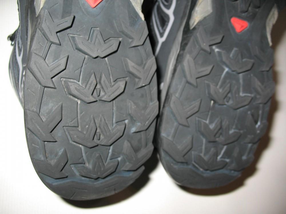 Кроссовки SALOMON  x ultra mid 2  GTX (размер UK9,5;USA10;EU44(на стопу 280mm)) - 12