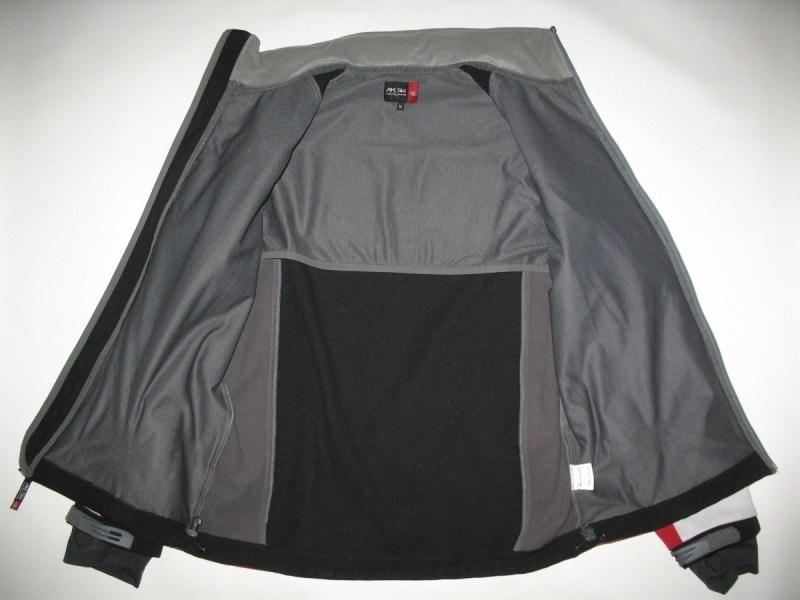 Куртка  AK SKI softshell (размер M) - 5