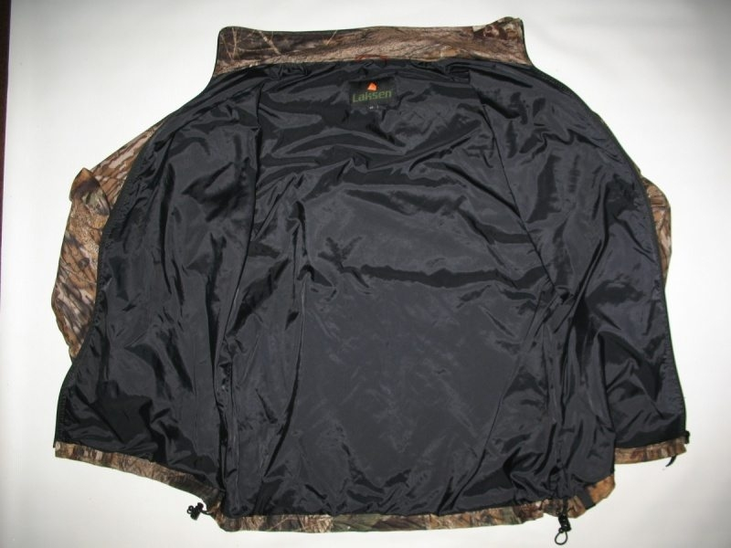 Куртка LAKSEN mossy oak hunting jacket (размер 52-L/XL) - 6