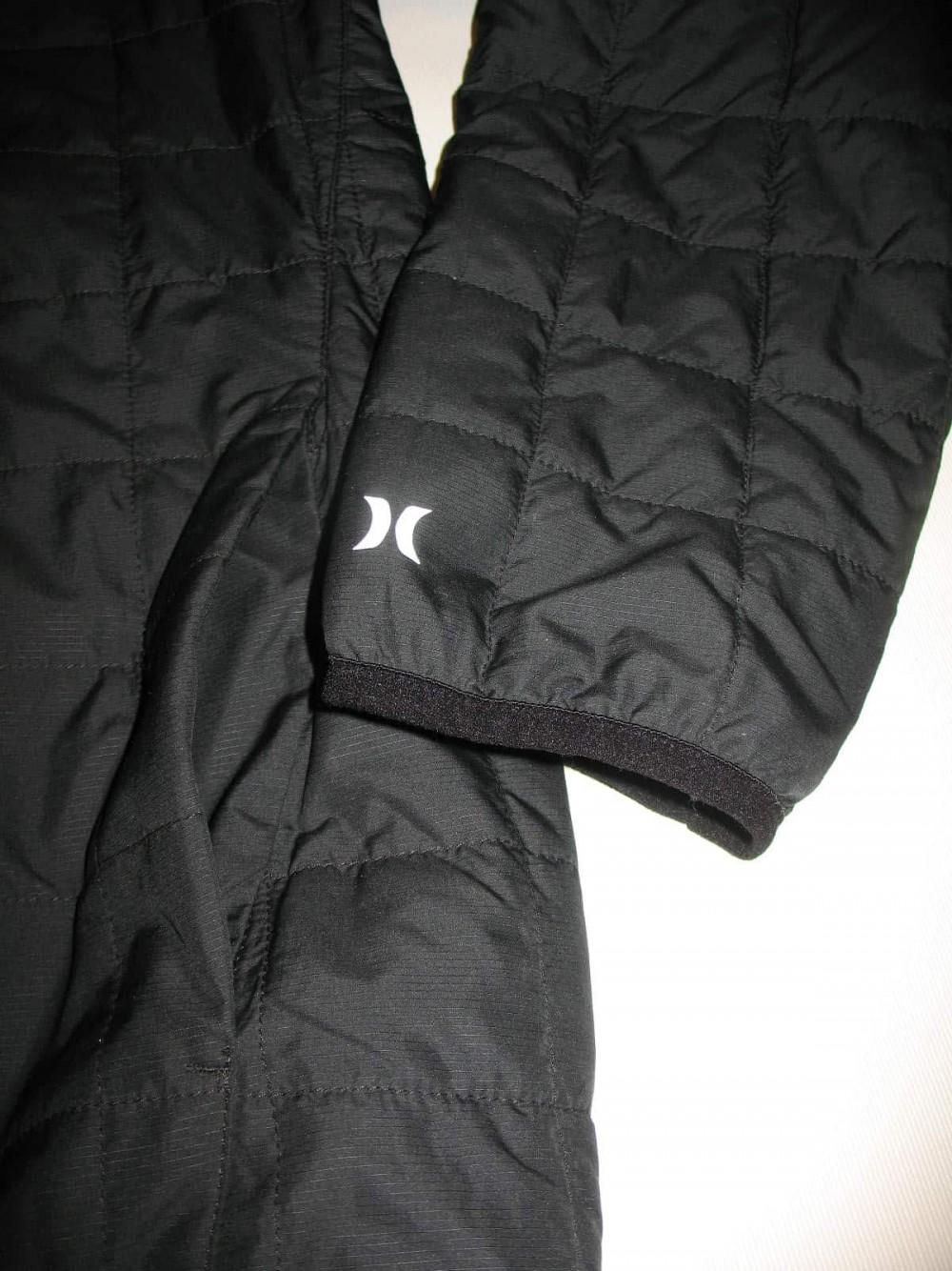 Куртка HURLEY light jacket (размер L/XL) - 4