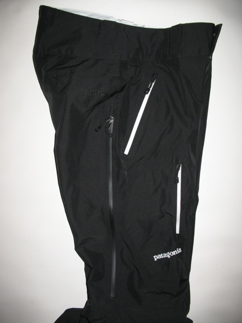 Штаны PATAGONIA Powder Bowl Pants lady (размер XS/S) - 9