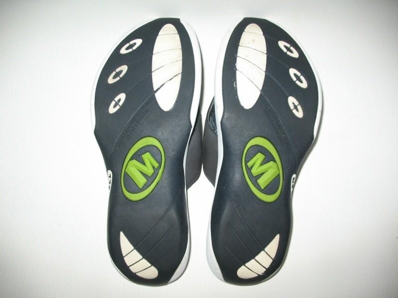 Шлепанцы MERRELL Gardena Thong Sandals lady (размер US 7/UK5/EU38(на стопу 240mm)) - 5