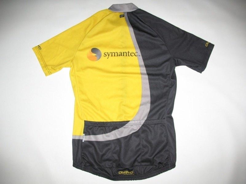 Футболка OWAYO symantec  (размер M/S) - 1