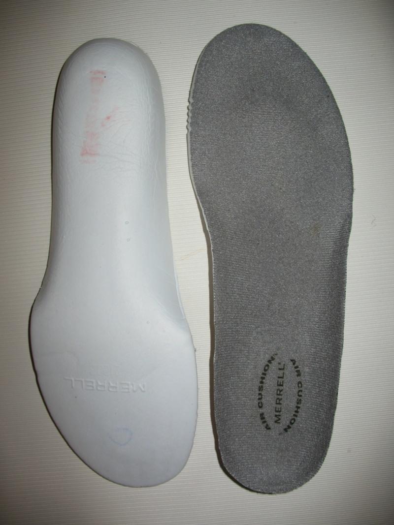Кроссовки MERRELL  radius lady/unisex (размер US8, 5/UK6/EU39 (250mm)) - 12