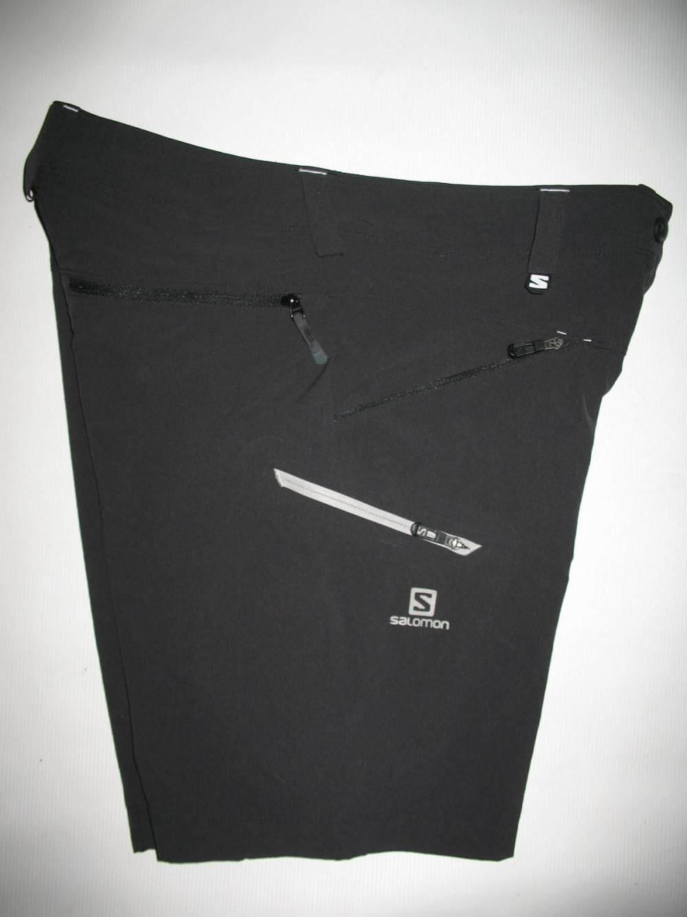 Шорты SALOMON Wayfarer shorts lady (размер M/S) - 4
