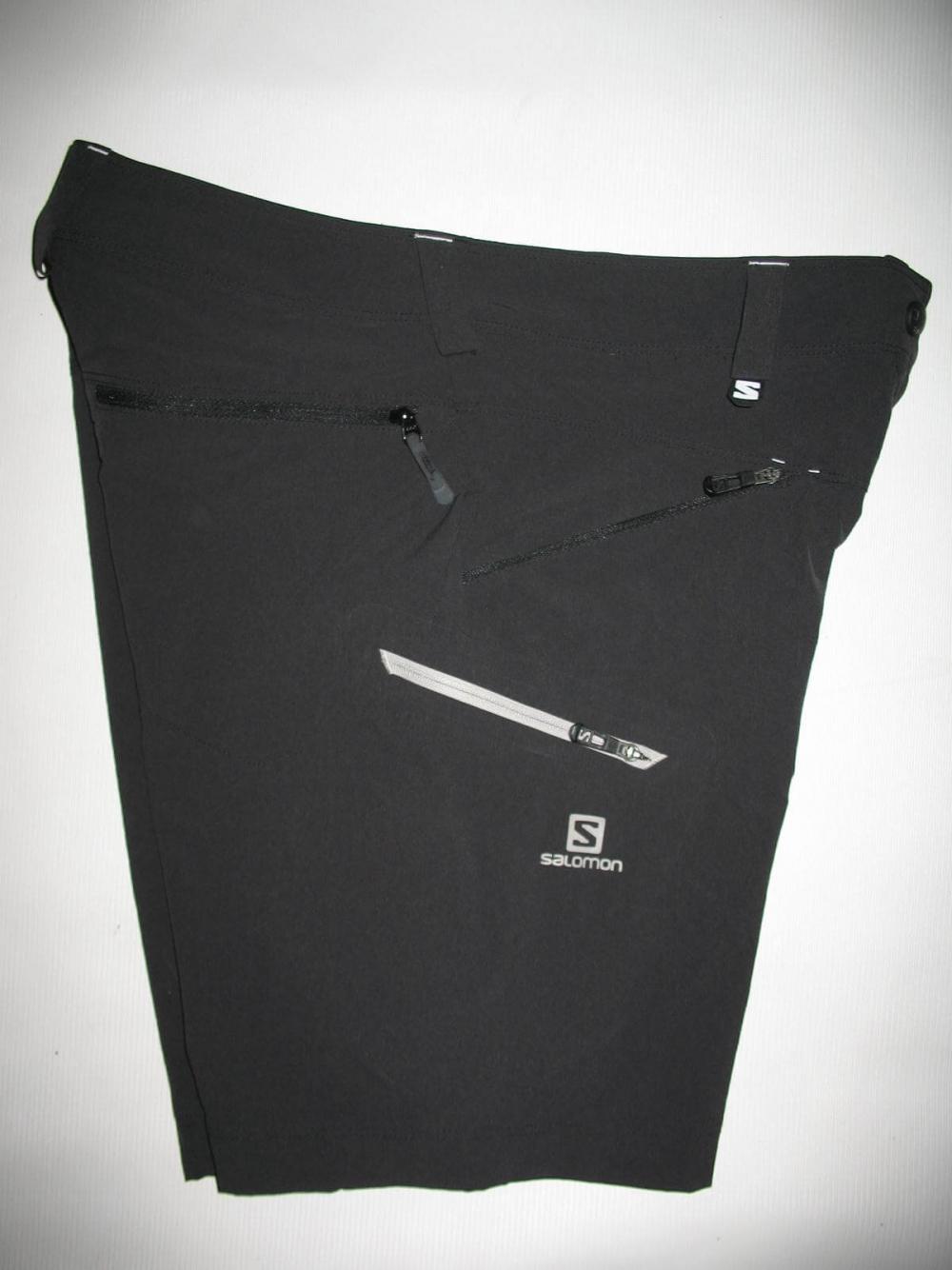Шорты SALOMON Wayfarer shorts lady (размер M/S) - 4