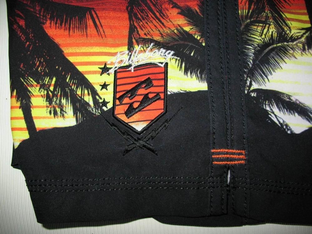 Шорты BILLABONG platinum X stretch shorts (размер 30-S/M) - 4