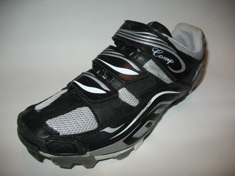 Велотуфли SCOTT comp mtb shoes lady (размер UK4.5/US6/EU37(на стопу 235 mm)) - 2