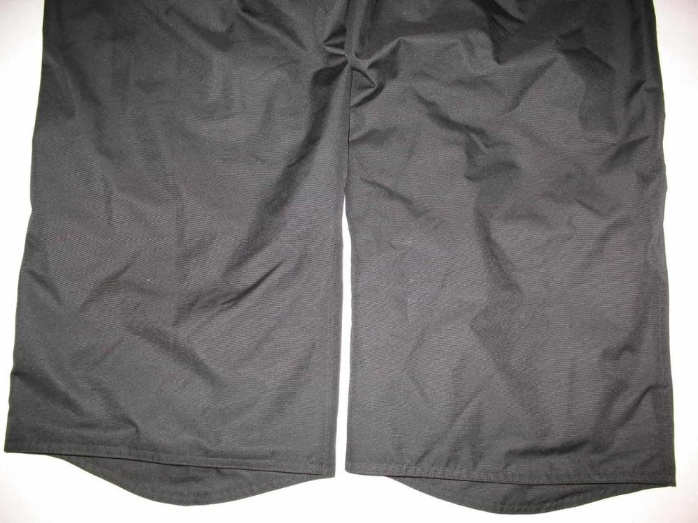 Штаны OAKLEY snowboard pants (размер M) - 9