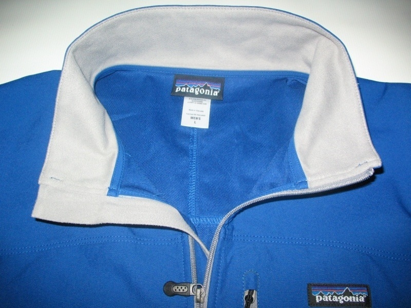 Кофта PATAGONIA softshell  (размер L/XL) - 2