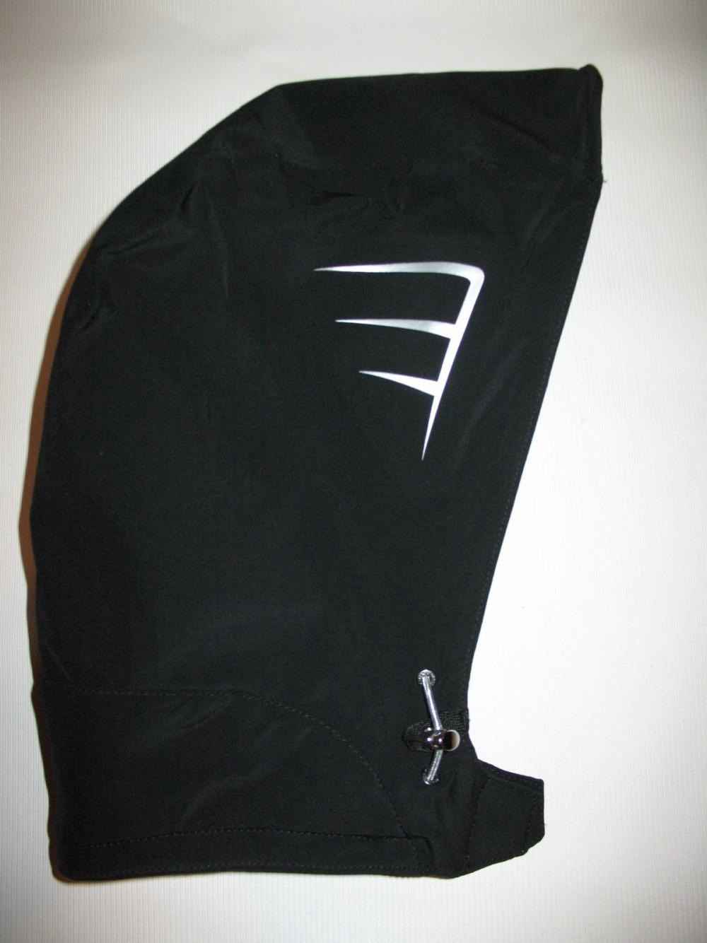 Куртка DESCENTE swiss olympic ski jacket (размер 54/XL) - 12