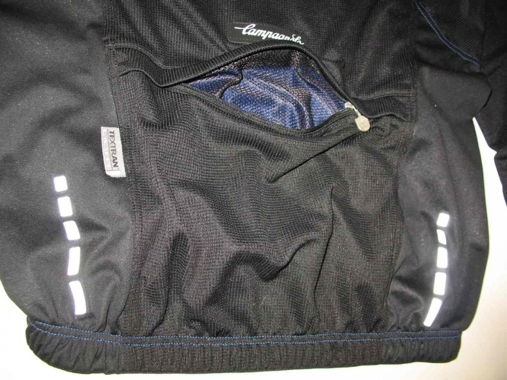 Куртка CAMPAGNOLO raytech cycling jacket (размер M) - 5