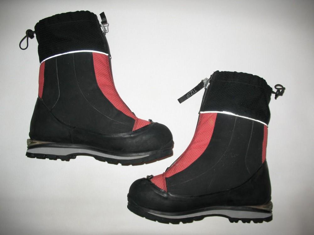Ботинки SCARPA phantom 6000 boots (размер EU45(на стопу +-280mm)) - 4
