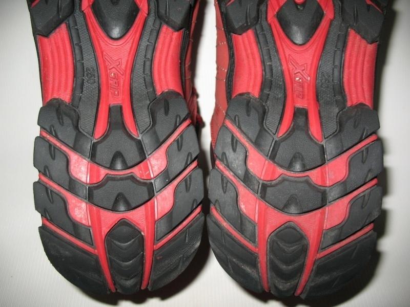 Кроссовки K2 Piton GTX lady (размер US 7/EU39 (на стопу 250mm)) - 8
