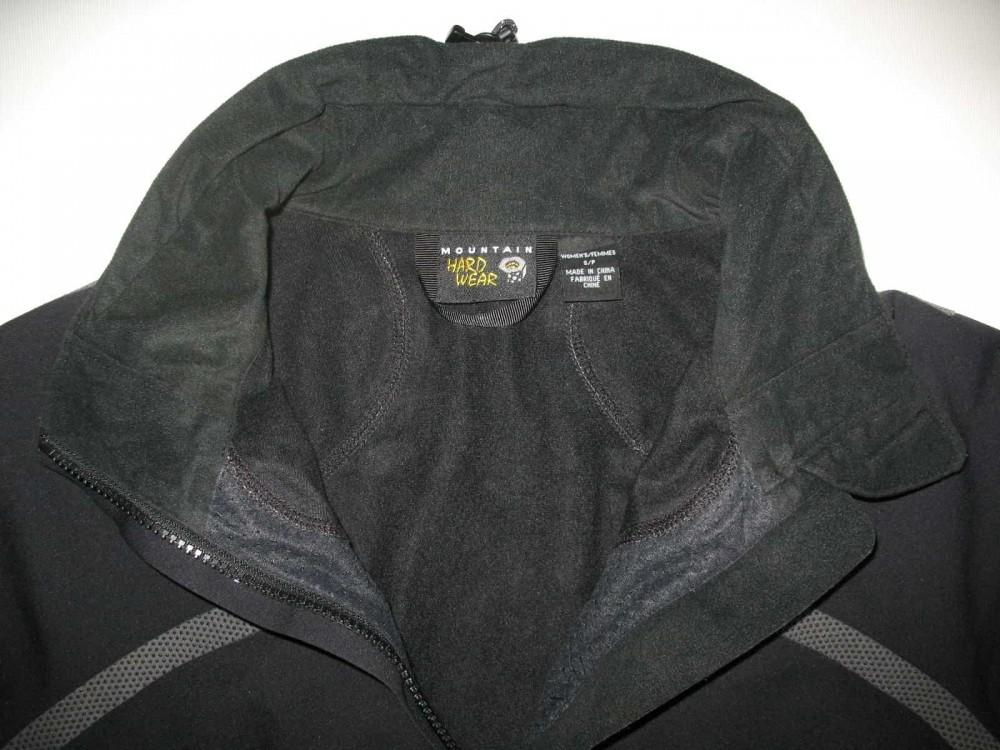 Куртка MOUNTAIN HARDWEAR softshell conduit jacket lady (размер S/M) - 5
