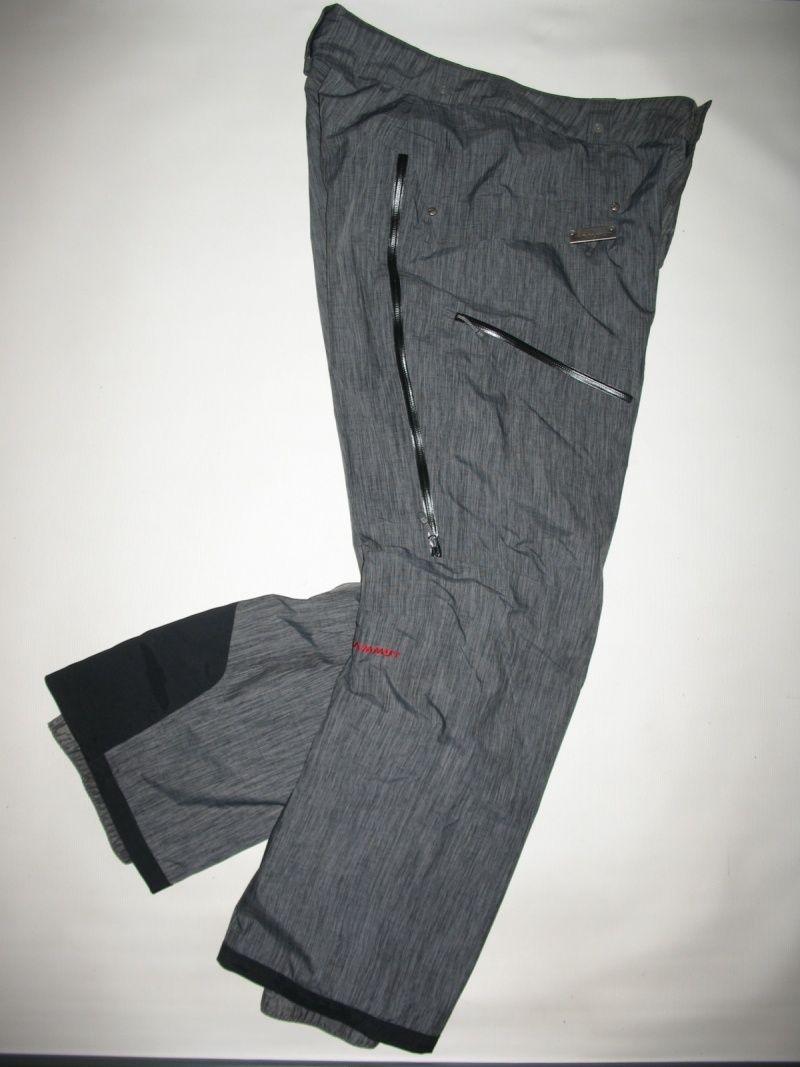 Штаны MAMMUT Dobson Pants (размер 50/L) - 7