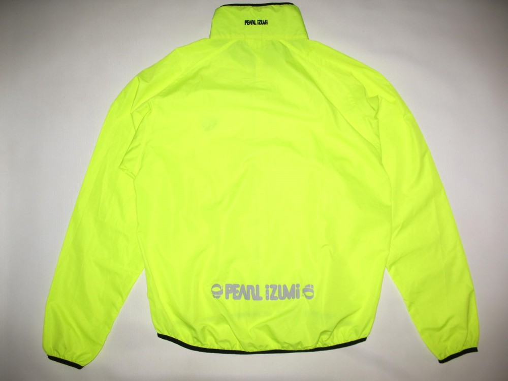 Куртка PEARL IZUMI cycling light jacket (размер L/XL) - 1