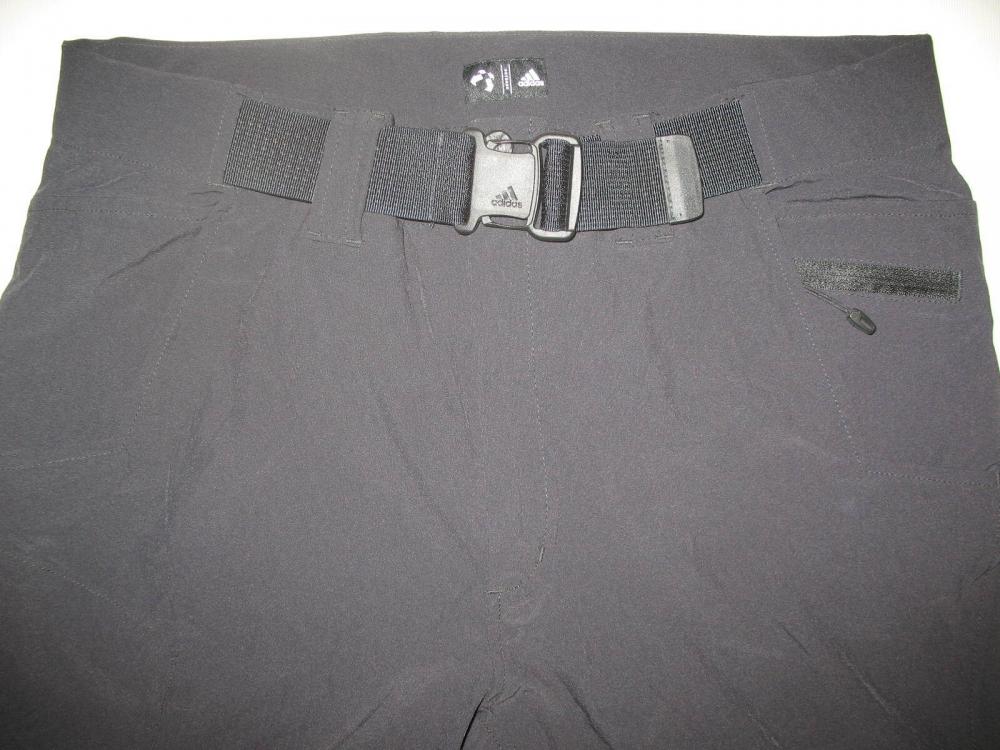 Шорты ADIDAS ht shorts (размер M) - 4