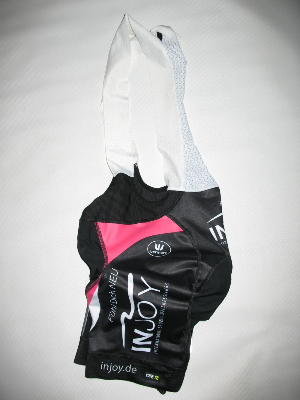 Велошорты VERMARC injoy prr cycling bib short (размер S) - 2