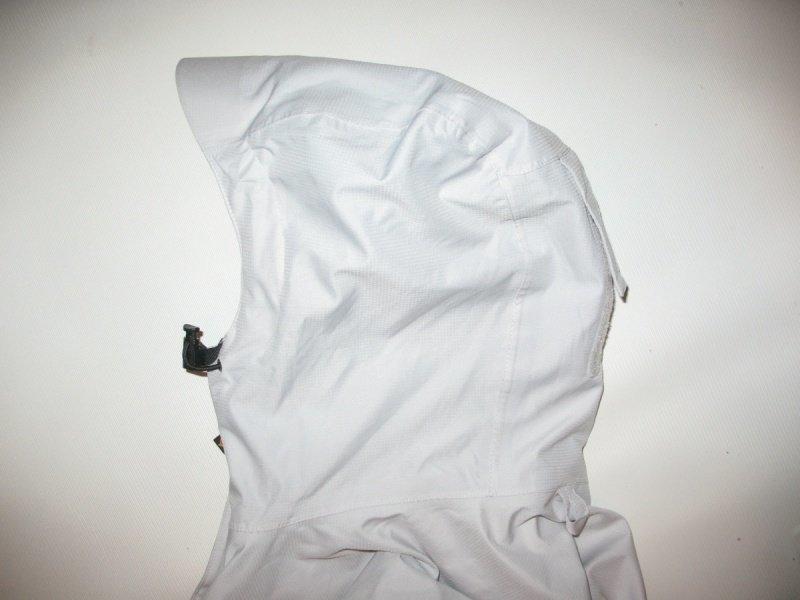 Куртка   DOITE HERITAGE outdoor jacket lady  (размер S/M) - 11