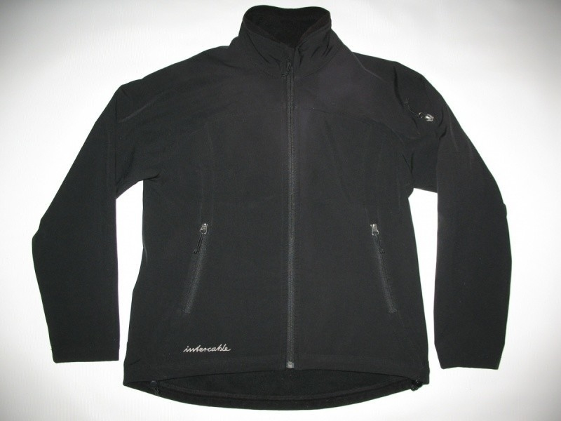 Кофта INTERCABLE Windstopper SOFT SHELL lady  (размер M/S) - 1