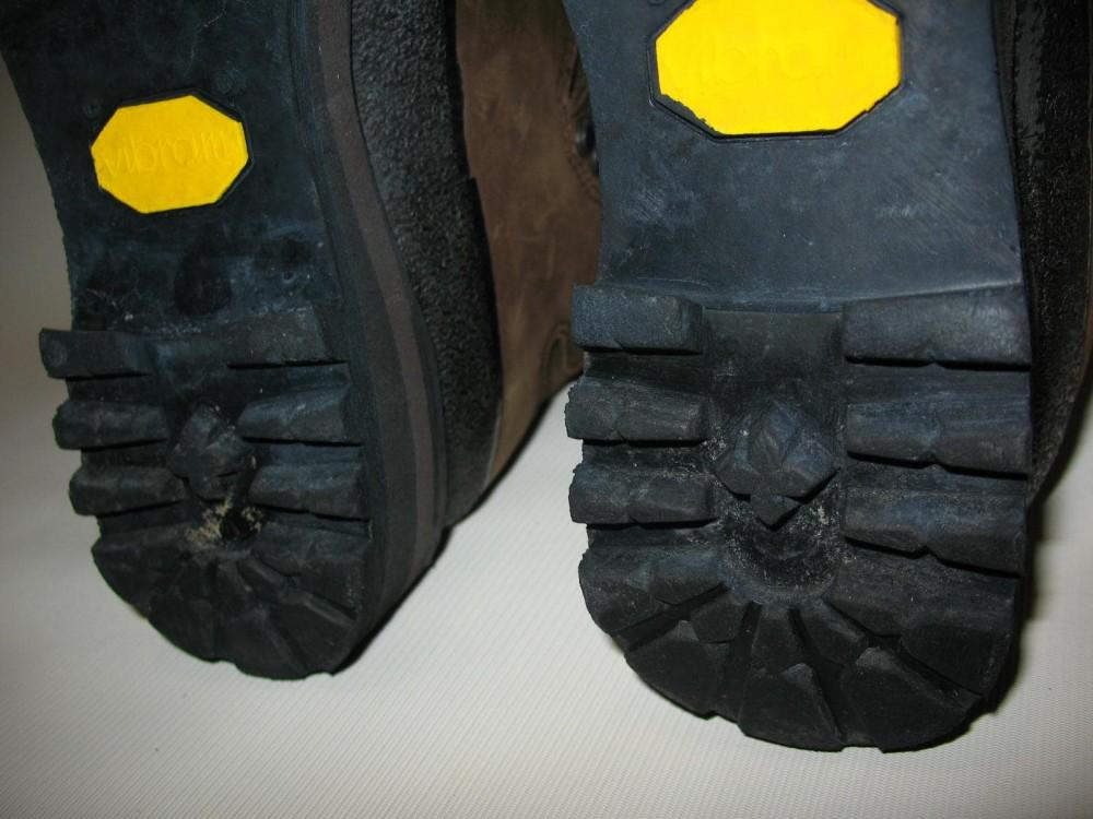 Ботинки HANWAG gtx boots lady (размер UK4/EU37(на стопу до 235 mm)) - 7