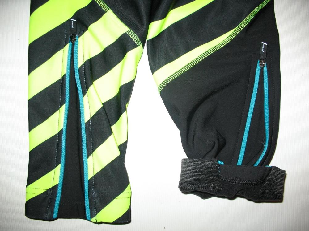 Штаны QLOOM park city pants (размер M) - 4