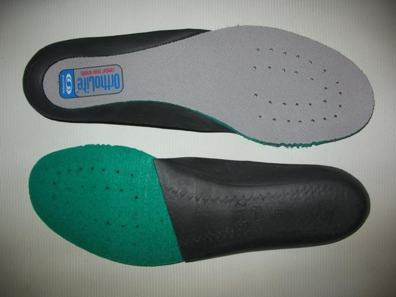 Ботинки SALOMON Quest 4D GTX ((размер US9/UK8, 5/EU43(на стопу до 270 mm))) - 14