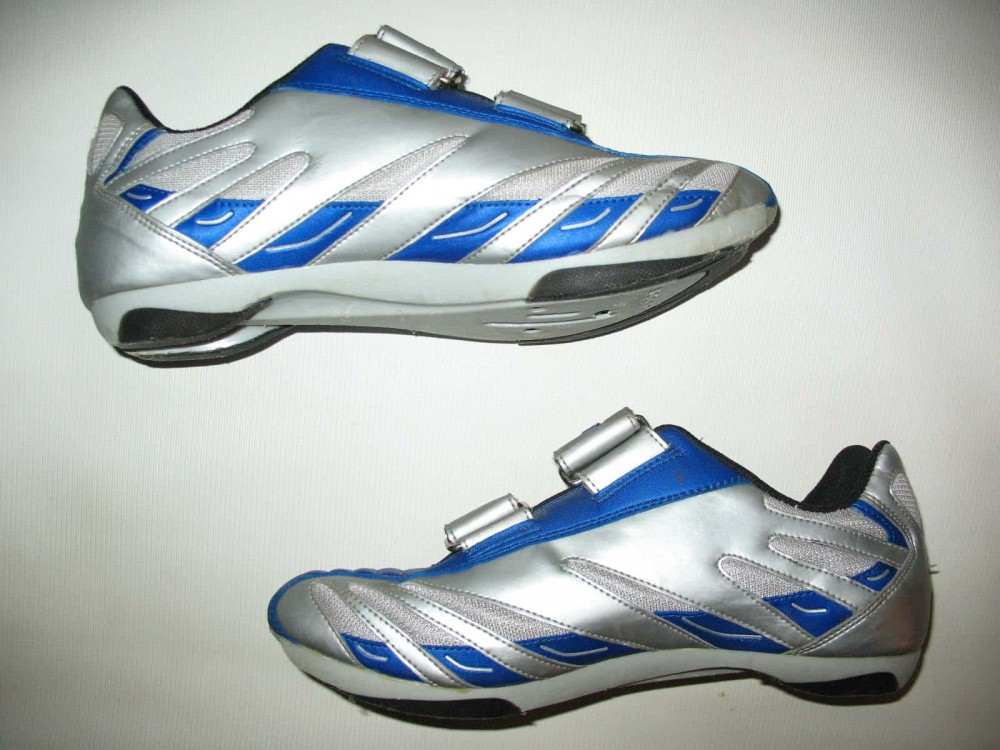 Велотуфли SCOTT road shoes (размер US8,5/UK8/EU42(на стопу 265 mm)) - 5