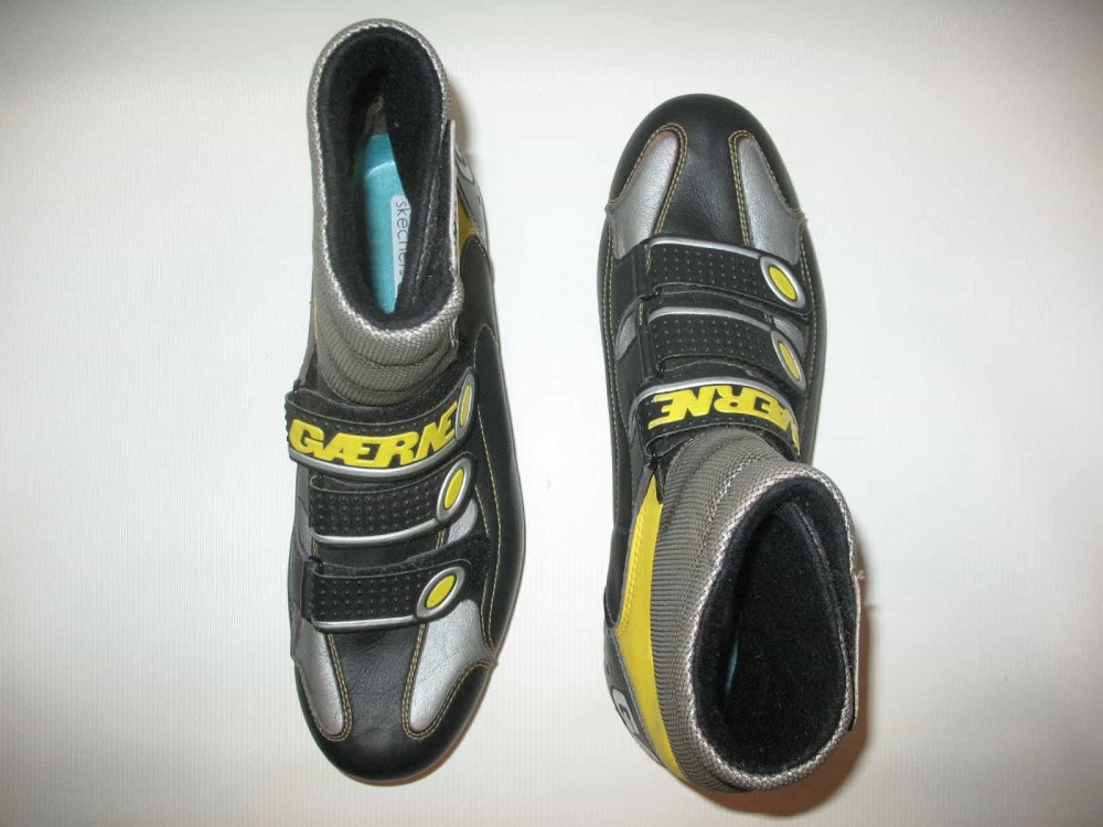 Велоботинки GAERNE polar MTB winter cycling boots (размер EU42(на стопу до 265mm)) - 5