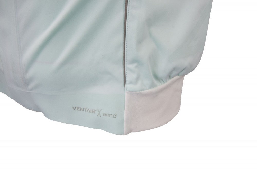 Куртка CRAFT elite run jacket lady (размер L/M) - 2